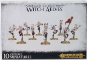 Warhammer 8510 Witch Aelves